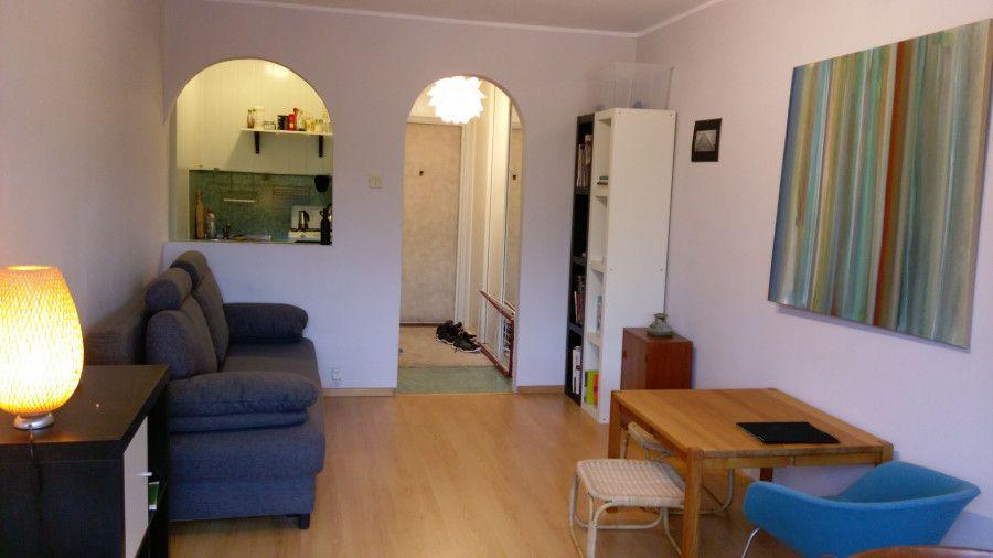 Mieszkanie 1-pokojowe Gdańsk Żabianka, ul. Pomorska