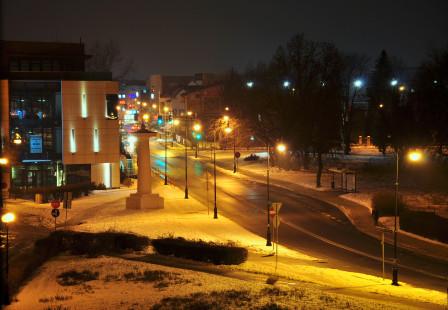 Mieszkanie 4-pokojowe Siedlce, ul. Sokołowska 30