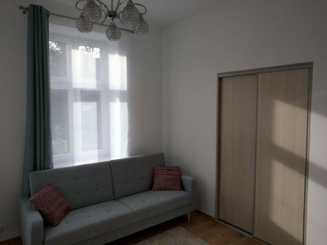 Mieszkanie 2-pokojowe Kraków Podgórze, ul. Orawska