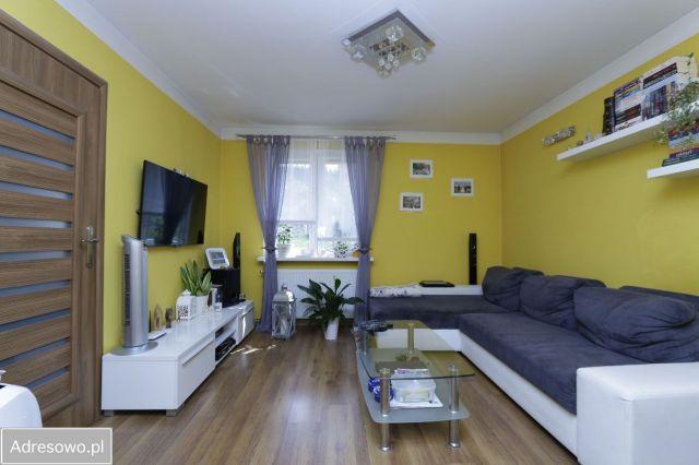 Mieszkanie 2-pokojowe Wałbrzych Glinik
