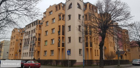 Mieszkanie 3-pokojowe Strzelin, ul. św. Jana