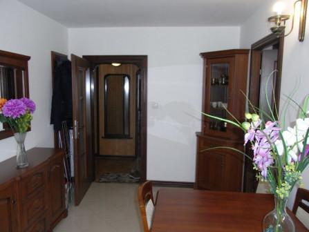 Mieszkanie 4-pokojowe Lublin Bronowice