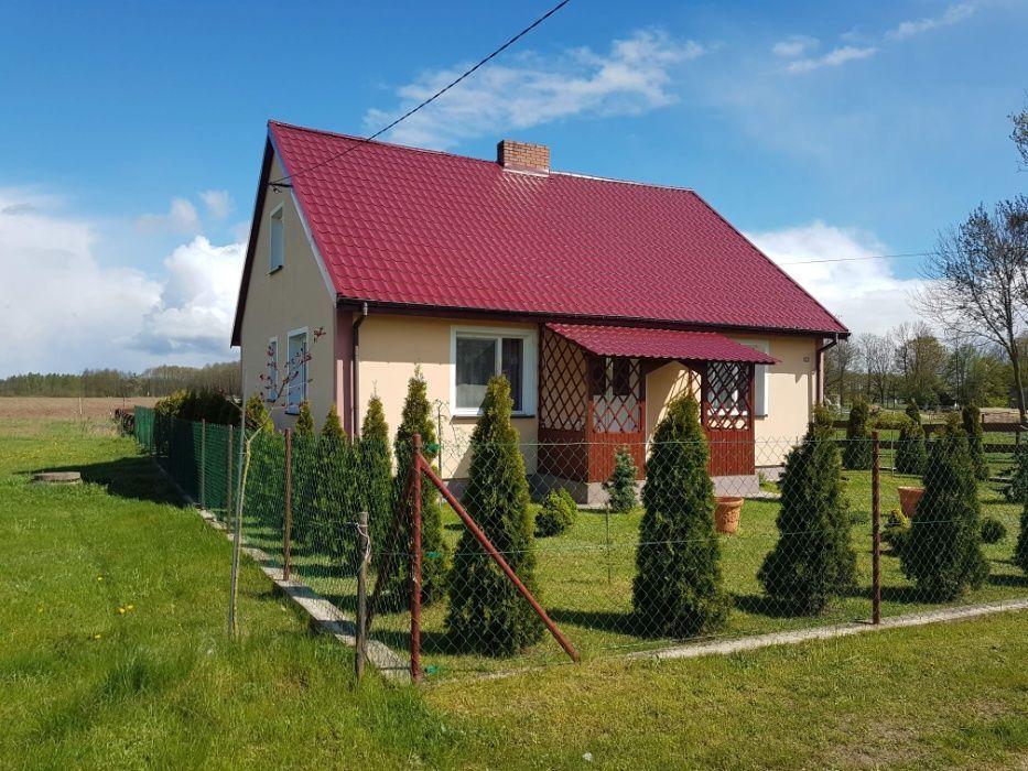 dom wolnostojący Ciszewo