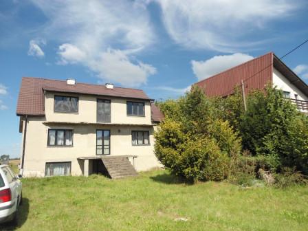 dom wolnostojący, 8 pokoi Ciechanki, Ciechanki 188