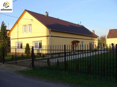 dom wolnostojący Strzelce Opolskie