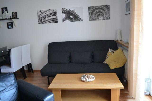 Mieszkanie 2-pokojowe Luboń, ul. Konarzewskiego 25A