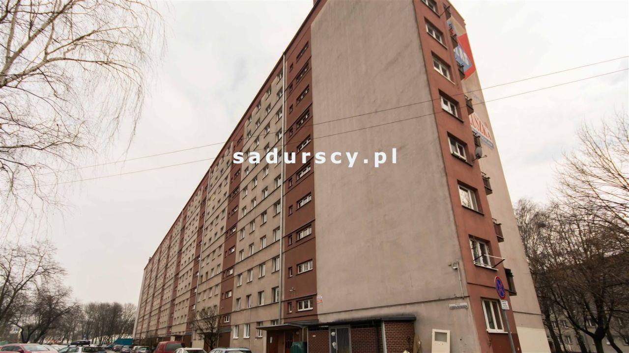 Mieszkanie 2-pokojowe Kraków Nowa Huta, os. Józefa Strusia
