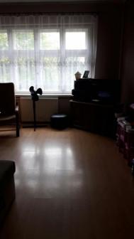 Mieszkanie 3-pokojowe Krzywiń