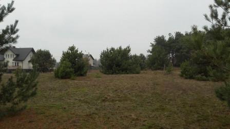 Działka budowlana Skępe, ul. Kalinowa