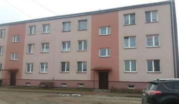 Mieszkanie 2-pokojowe Świętajno
