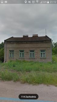 dom wolnostojący Włocławek Michelin, ul. Zachodnia 114