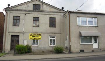 dom wolnostojący, 10 pokoi Lubraniec, ul. Brzeska 41