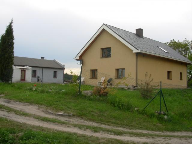dom wolnostojący, 5 pokoi Zielonkowice, Zielonkowice 9
