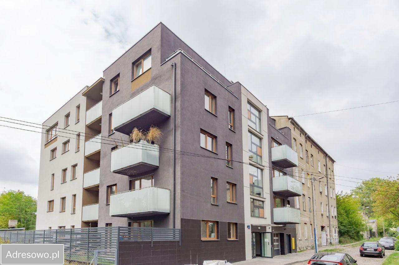 Mieszkanie 3-pokojowe Łódź Śródmieście, ul. Żytnia