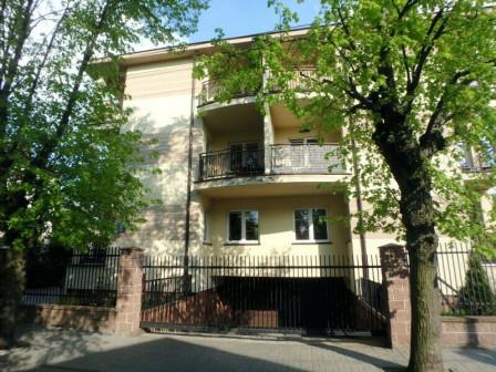 Mieszkanie 3-pokojowe Warszawa Włochy, ul. Długopolska 3