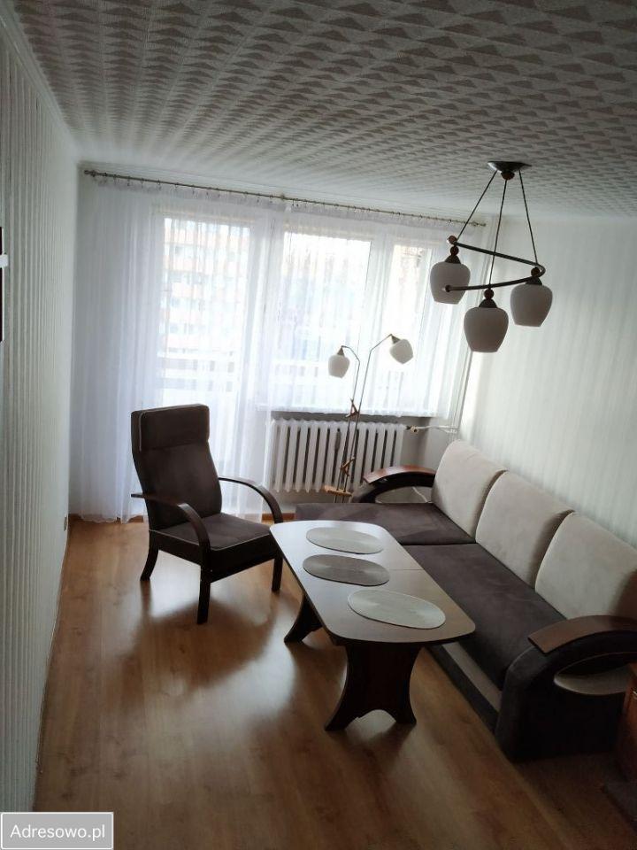 Mieszkanie 3-pokojowe Chorzów Centrum, ul. Księcia Władysława Opolskiego