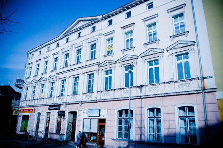 Mieszkanie 4-pokojowe Brzeg, ul. Trzech Kotwic 1
