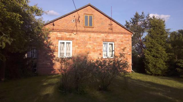 dom wolnostojący, 2 pokoje Tarło