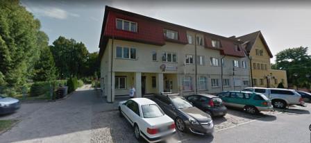 Mieszkanie 3-pokojowe Olsztyn, ul. Aleja Przyjaciół 40