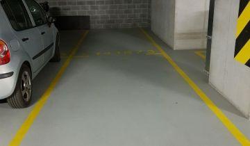 Garaż/miejsce parkingowe Warszawa Ursynów, ul. Pieskowa Skała. Zdjęcie 3