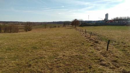 Działka rolno-budowlana Luzino
