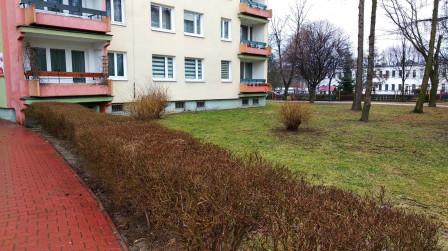 Mieszkanie 2-pokojowe Lublin Czechów Dolny, ul. Kameralna