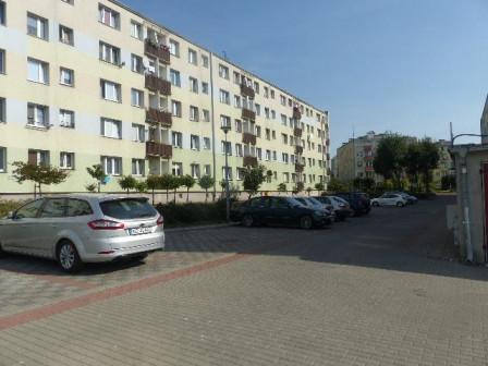 Mieszkanie 2-pokojowe Elbląg Centrum, ul. Różana 2A