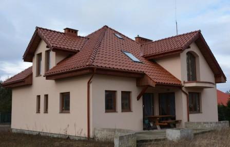 dom wolnostojący Złocieniec