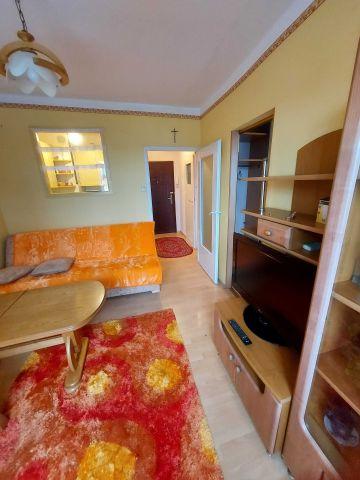 Mieszkanie 2-pokojowe Rzeszów, ul. Sportowa