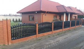 dom wolnostojący, 3 pokoje Rydzyna, ul. Władysława Sikorskiego 1