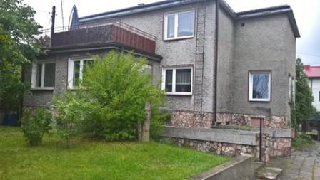 dom wolnostojący, 6 pokoi Tomaszów Mazowiecki Michałówek, ul. Zgodna 17