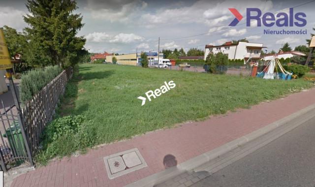 Działka budowlana Łajski, ul. Nowodworska