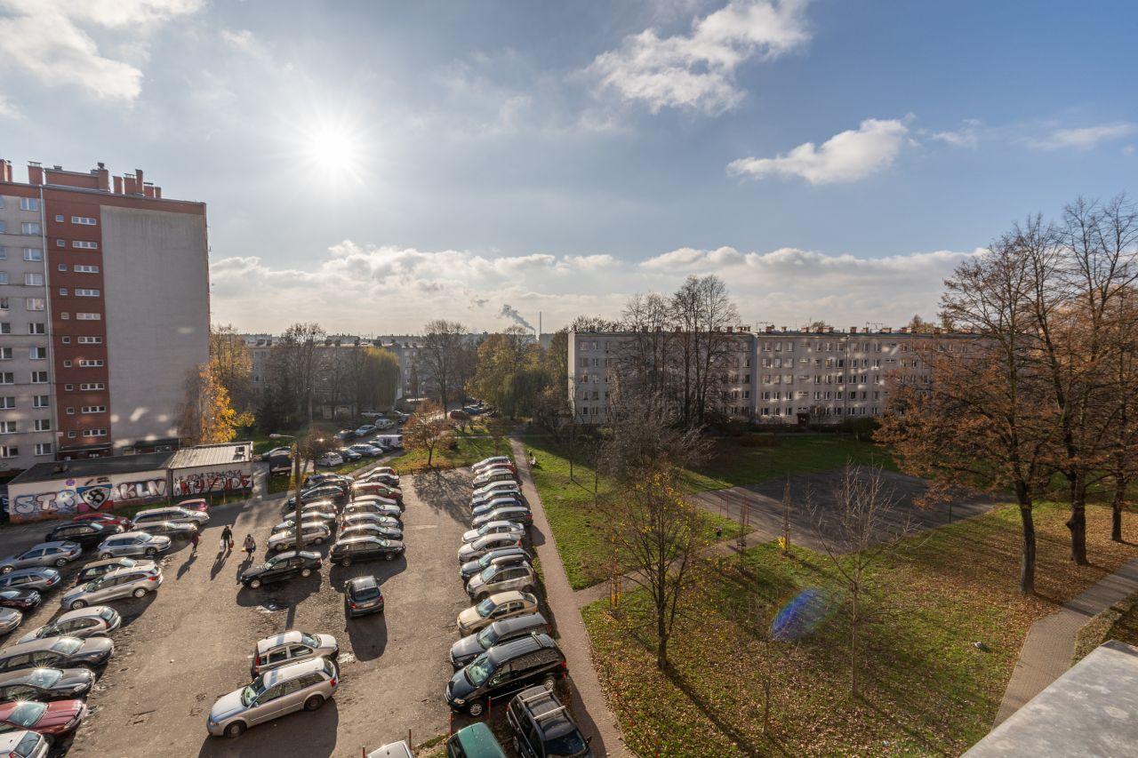 Mieszkanie 2-pokojowe Kraków Bieńczyce, os. Józefa Strusia