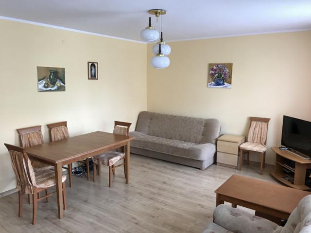 Mieszkanie 2-pokojowe Gdynia Wielki Kack, ul. Witosławy 11