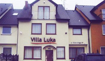 Hotel/pensjonat Łeba, ul. Władysława Grabskiego. Zdjęcie 1
