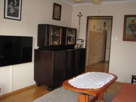 Mieszkanie 3-pokojowe Mogilno, ul. 900-lecia