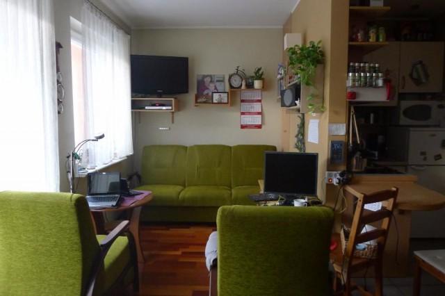 Mieszkanie 1-pokojowe Reda