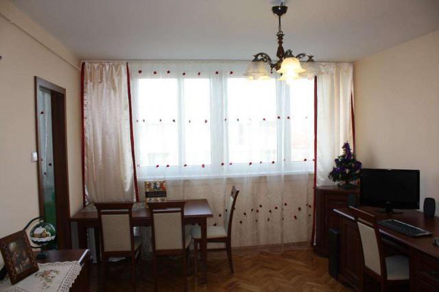 Mieszkanie 2-pokojowe Bielawa, os. XXV-lecia PRL
