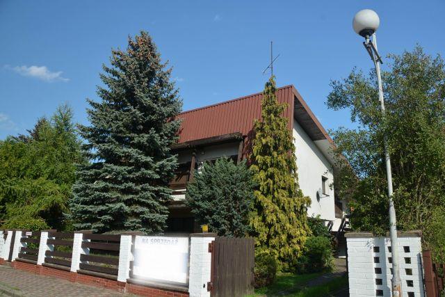 dom wolnostojący, 6 pokoi Wałcz Raduń, ul. Ogniowa 3