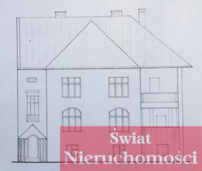 Mieszkanie 7-pokojowe Wrocław Krzyki