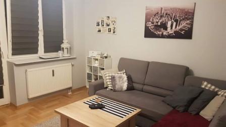 Mieszkanie 3-pokojowe Wyszków Centrum, ul. Bankowa 9