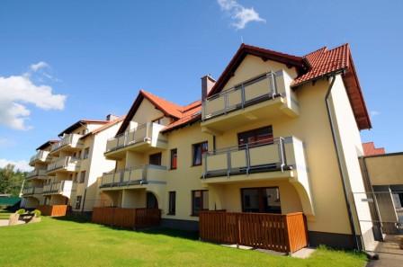 Mieszkanie 2-pokojowe Kartuzy, ul. Prokowska