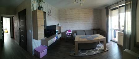 Mieszkanie 2-pokojowe Legnickie Pole, ul. Świętej Jadwigi