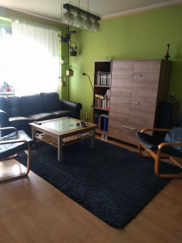 Mieszkanie 3-pokojowe Sosnowiec Środula, ul. Juliusza Kossaka