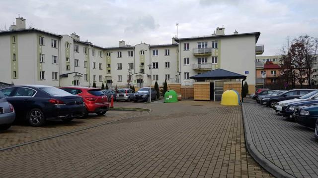 Mieszkanie 3-pokojowe Płock, ul. Saperska 25