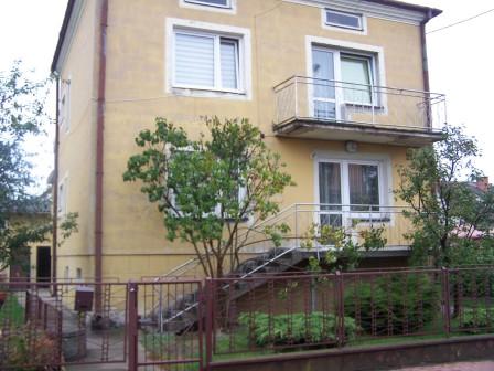 dom wolnostojący, 5 pokoi Radzyń Podlaski, ul. Gwardii