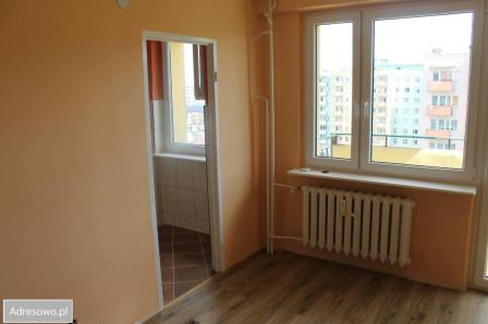 Mieszkanie 1-pokojowe Tczew Suchostrzygi, ul. Władysława Jagiełły 6