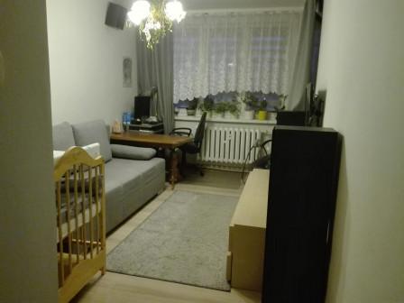 Mieszkanie 2-pokojowe Piaseczno Centrum, ul. Powstańców Warszawy