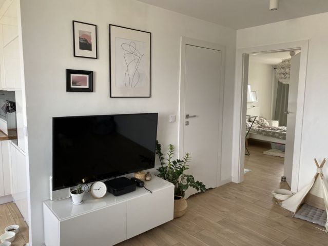 Mieszkanie 3-pokojowe Zabrze Zaborze, ul. Adama Kawika