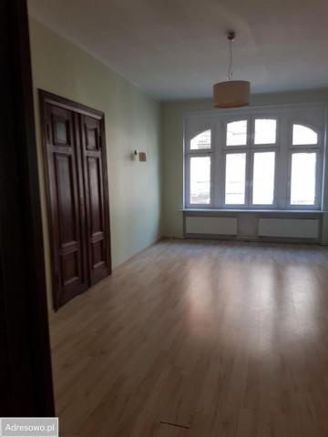 Mieszkanie 5-pokojowe Poznań Centrum, ul. Szewska